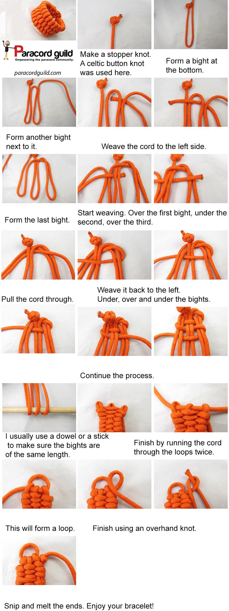 Как сделать шаклы своими руками